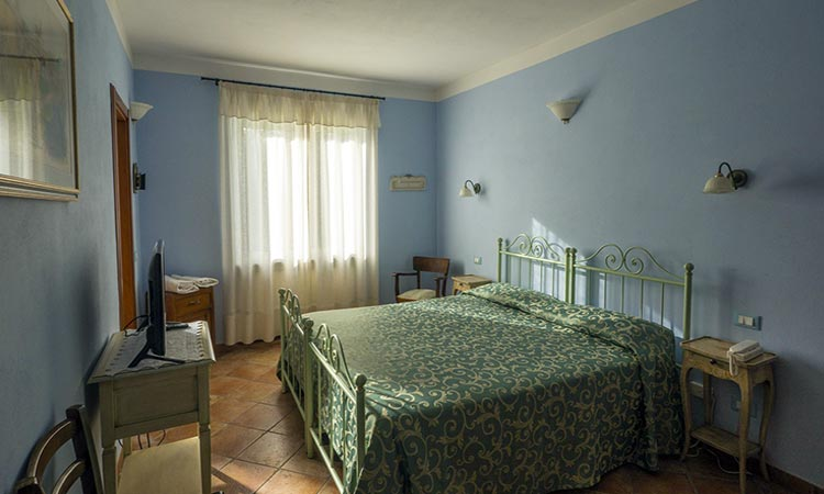 Albergo Sicomoro Camera 1